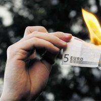 Aimer l'Europe, haïr l'euro