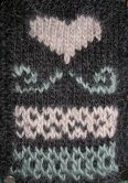 Intarsia and Stranded Knitting: Two Ways To Add Color To Your Knitting @Carrie Duffy