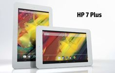 HP's 7 Plus is a $100 Android Tablet packs a punch for low cost tablet. Great for the kids !