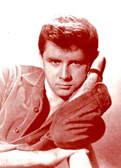 Picture of Johnny Tillotson