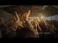 "National Guard Music Video: ""I Won't Let My Guard Down"" by Darby Ledbetter"