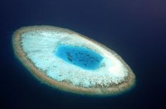 13 Most Bizarrely Shaped Islands on Earth