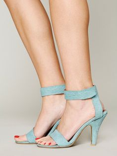 Jeffrey Campbell Blakely Heel