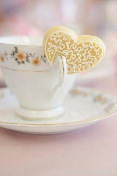 Ladie's Vintage High Tea
