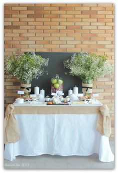 Wine and Cheese Party Ideas