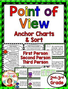 This Point of View A