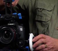 Watch the Online Video Course Up and Running with DSLR Filmmaking