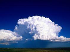Thunderhead Sidney Nebraska