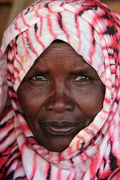 somali woman <3