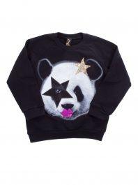 Little Panda Sweatshirt by Nil & Mon