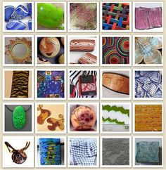 All the tuts you'll ever need! Hard to see the links; click on Part 1 & Part 2  Thanks to Iratirita ♥ http://iratirita.blogspot.com/2011/03/lista-de-tutoriales-tutorial-list.html clays, fimo, bead, polymer clay tutorials, craft tutorials, tutori polymerclay, polym clay, tutori galor, jewelri