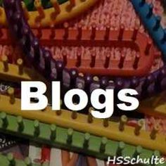 A list of Knifty Knitter blogs. Vote for the one you like, or add your favorite blog.