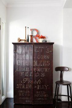 """Decandyou. Ideas de decoración y mobiliario para el hogar, estilos y tendencias.Blog de decoración.: Vista previa """"Semana de las piezas y rincones con encanto: vintage & shabby"""""""