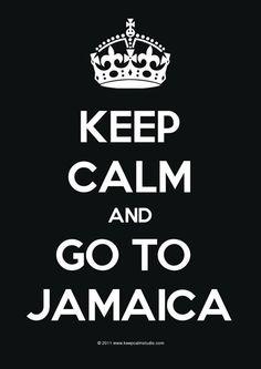 Go to Jamaica