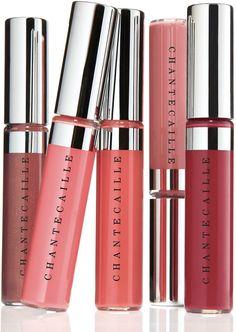 Cntcille Luminous Gloss Long-Wear Lip Shine