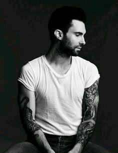 mmm, Adam