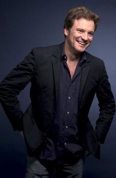 Men on Fire list - gorgeous men over 50  http://britsunited.blogspot.com/2012/05/men-on-fire-george-clooney-colin-firth.html