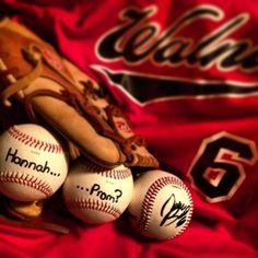 PROM - for the baseball fan