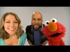 "like this for anger mangement. Sesame Street: Common and Colbie Caillat - ""Belly Breathe"" with Elmo"