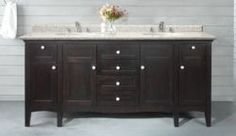 Buy Ziemlich Reni Vanity at Designers Surplus.