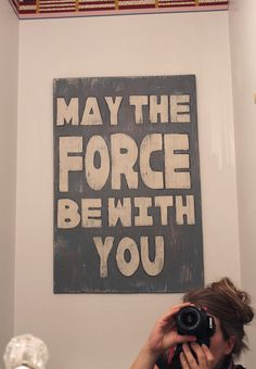 Star Wars Home Decor for Donnie on Pinterest