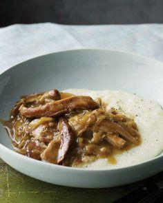 Make it in a Dutch Oven // Pork Rib Ragu Recipe