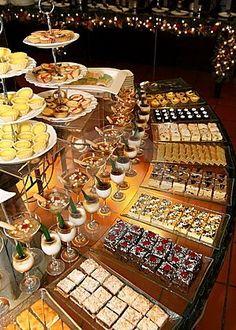 Dessert Buffet Set Up Ideas On Pinterest 41 Pins