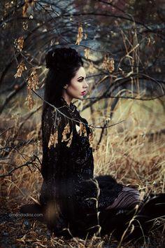 Darkness by Amanda-Diaz.deviantart.com on @deviantART