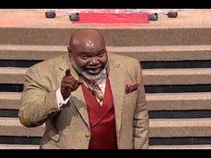 Rise Above Join us every day via our internet church campus at http://tphechurch.org  Stream us live http://www.tdjakes.org/watchnow