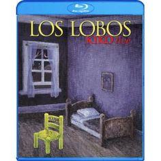 Los Lobos: Kiko Live (Blu Ray/CD) [Blu-ray] (Shout! Factory)