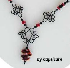 AMOK! AMOK! AMOK! HANDCRAFTED JEWELRY TO COMPLETE YOUR HALLOWEEN COSTUME! at https://www.wigjig.com/blog/1815-amok-amok-amok-handcrafted-jewelry-to-complete-your-halloween-costume