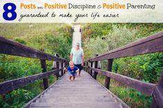Positive Parenting and Positive Discipline