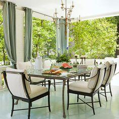 easi breezi, outdoor rooms, outdoor space, breezi dine