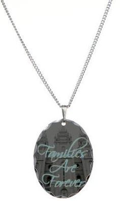 Families are forever necklace! http://www.cafepress.com/thebeehiveorganization.624737234