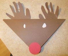 Easy Reindeer Craft For Kids