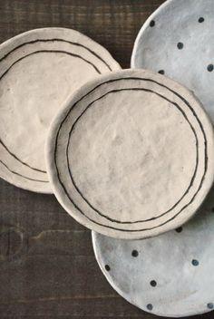 宇田令奈「豆皿(2種)」の詳細ページです。 Utuwa Wagokoro