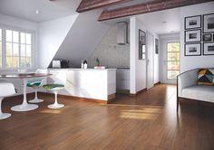Wood Way Cedro, 37x74 cm