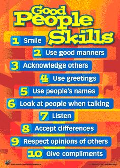 Behaviour Management Toolkit Posters
