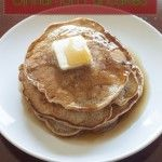 Apple Cinnamon Pancakes One of my favorite fall activities it apple picking. It gets the kids outside and they love to pick their own healthy snacks. The price for apple per pound is so great I end up with way to many apples I could eat just alone. I love coming up with new ways […]