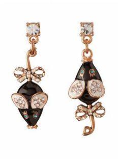 rattie earrings