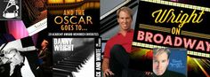 The AMAZING Danny Wright!!  Not familiar with him?  Search Itunes or Amazon!!  Best pianist out there!