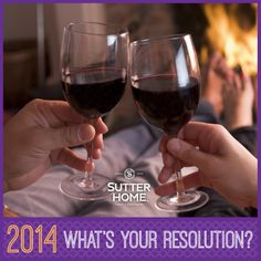 A great 2014 resolution: Spend more time with friends and family!