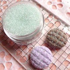 Fake Sugar / Faux Coarse Sugar (Bling Bling) - Miniature Food / Donut / Cupcake / Dessert / Sweets / Cookie Decoration (20ml / 30g). $3.50, via Etsy.