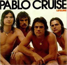 Pablo Cruise - Lifeline