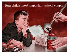Thermos School Lunch Kits