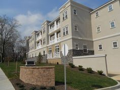 Symphony Square Assisted Living Memory Care 35 Old Lancaster Rd Bala