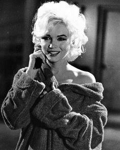M Monroe