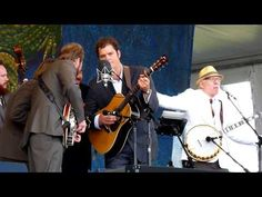 King Tut-Steve Martin With The Steep Canyon Rangers-Live At  The 2010 New Orleans Jazzfest
