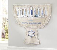 Hanukkah Countdown C