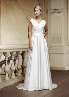 Modeca Bridal Gown Style - Perla